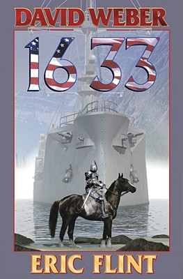 1633 By Weber, David/ Flint, Eric/ Baen, James