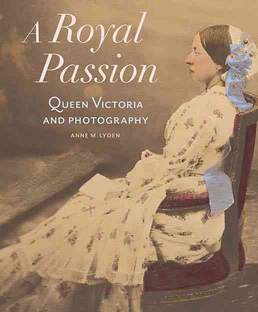 A Royal Passion By Lyden, Anne/ Gordon, Sophie (CON)/ Green-Lewis, Jennifer (CON)