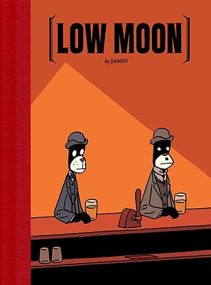 Low Moon By Jason