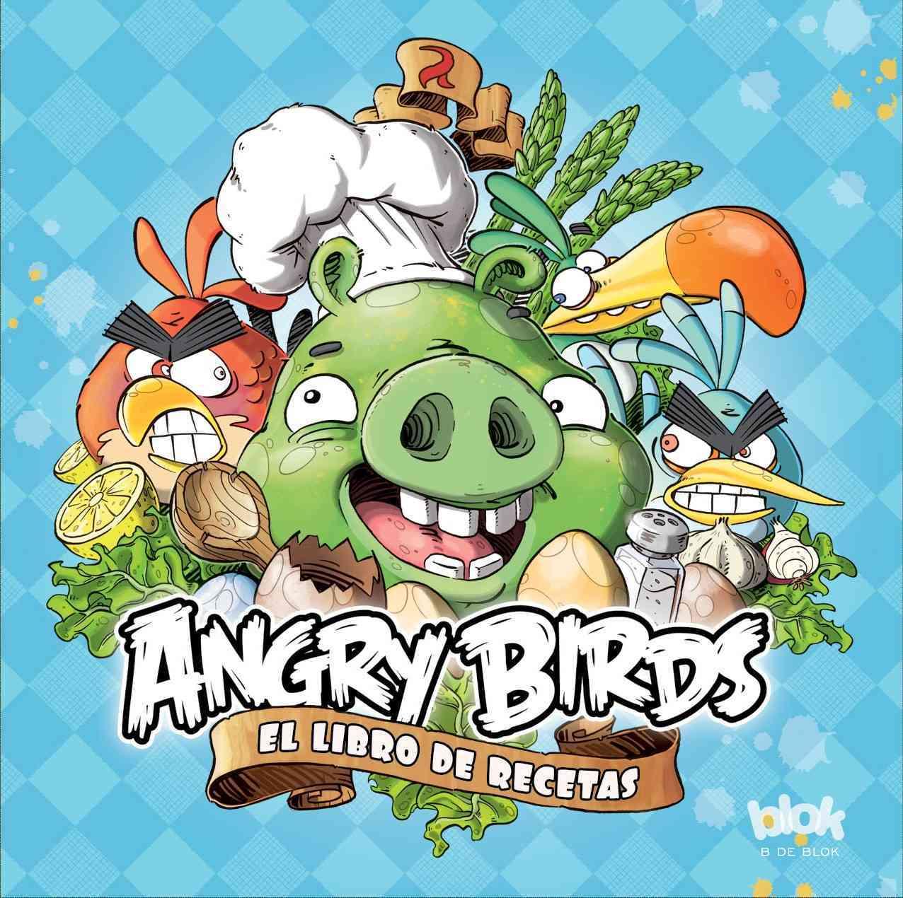 Angry birds By Rovio
